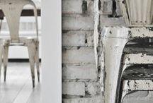 Interiør / Interiør..Hus og hjem