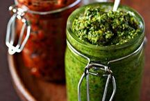 Pesto / Pesto nie tylko z bazylii