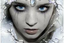 Ice witch / Ice witch