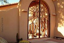 Southwestern Homes & Interiors