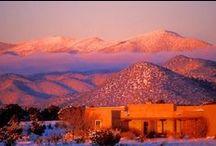 I Love Santa Fe