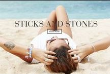 Tropical Fashion / Fashion | Accessories | Boho Style | Lust Lists  Available for sale on http://bluerapture.eu