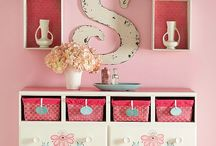6yr old girl bedroom ideas / Decorating ideas for our 6yr olds bedroom