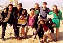 90210 / 90210 is the best show ever! Still watching it.  I start it over and over again! #obsessed #90210 / by Hannah Swimmer