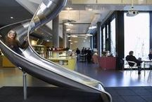 Büro - Aktiv / Sportliche Freizeitaktivitäten im Büro! Sportliche Ablenkung in der Mittagspause!  Inspirations Sammlung!