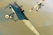Aviación / Historia de la aviación