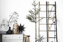 Feeling Festive / Christmas home decor