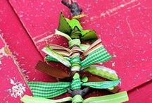 Christmas fun and crafts / Get into the Christmas spirit with some of these great holiday ideas!