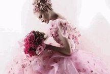 Beautiful dress / beautiful dress Marie antoinette