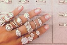 Jewellery I Love / Styles I Love