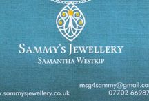 Sammy's Jewellery / Handmade Costume Jewellery