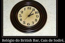 Relógios & Tempo