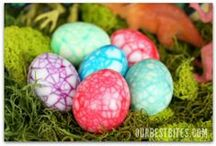 Easter / by Dixie Paschal