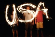 4th of July / by Dixie Paschal