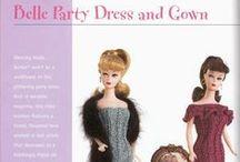 Free pattern barbie knitting / Free knitting pattern barbie