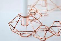 Copper / All things copper and contemporary