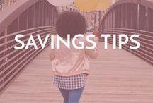 Money Saving Tips / saving money, saving, tips on saving money, savings, couponing, coupons, spending detox, spending less money, budgeting, making more money