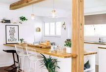 Small spaces apartment | Интерьер небольших квартир