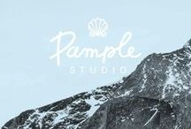 • MOUNTAIN VIBES issue • / 2eme numéro de Pample Studio http://pamplestudio.fr/issue-2/