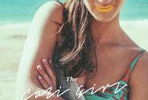 • THE CALI GIRL issue • / 3eme numéro Pample Studio http://pamplestudio.fr/issue-3-the-cali-girl/