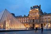 More Paris Please / Paris for Beginners - museums, restaurants, shops, hotels, places to see