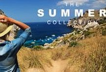 Highway Jeans | The Summer Collection / Summer is finally here! Find the latest trends and hottest pieces only @ highwayjeans.com