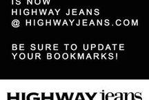 Highway Jeans | SALES, PROMOS & ANNOUNCEMENTS (highwayjeans.com) / Get free US shipping when you spend $30! Highway Jeans (Formerly known as New Look U.S.) offers the latest must-have trends in tops, denim, and outerwear at the best price. @ highwayjeans.com