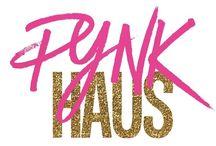 PynkHaus Activewear / www.PynkHaus.com