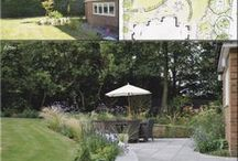 Garden Transformations / A selection of our work showcasing how we can transform your garden using thoughtful design and attention to detail and our client's brief.