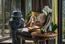 Bali interior