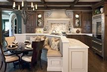 Kitchen Love / Design ideas from our favorite room in the house: where the food comes from.