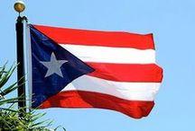 Mi bella isla Puerto Rico( my beautiful islandPuertoRico) / Para que conozcan cuán bella es mi isla Puerto Rico y todo lo relacionado con nuestra cultura y lugares de ínteres para visitar / by Airotciv Krzm
