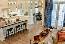 Future Dream Home-Inside