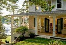 Future Dream home-Outside