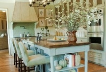 Future Dream home- Kitchen