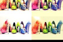 Shoe-a-olic