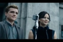 CATCHING FIRE MOVIE NEWS / All the news on The Hunger Games: Catching Fire