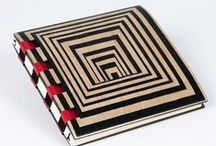 Handmade Books / by Rosely Sztibe