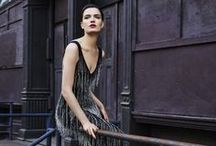 Fashion (prêt-à-porter) / Desfiles e street style