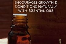 Essential Oils / I Love my essential oils for everything from natural skincare and diy beauty to holistic support for body and mind. Aromatherapy and apothecary all in one!
