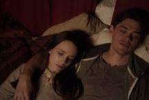 """Winter"" / Year: 2013 Director: Heidi Greensmith Role: Sophie"