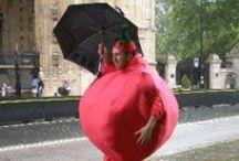 British Tomato Week / Celebrating the beautiful crop at British Tomato Week!