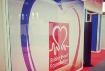 British Cardiovascular Society Conference 2014 / We came to #BCS2014 in Manchester to host a special symposium announcing the results of new research into the link between LactoLycopene and heart health.