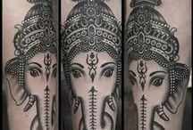 Tattoo Ideas / Future Tats