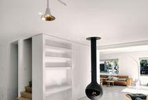 Inspiration | Living room