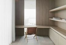Inspiration | Office & workspaces