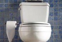 Clean - Bathroom