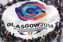 Commonhealth Games 2014 / Take inspiration to get heart healthy from the 17 sports on offer at the 2014 Glasgow Commonwealth Games!