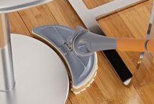 Clean - Floors