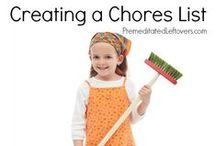 Clean - Kids!